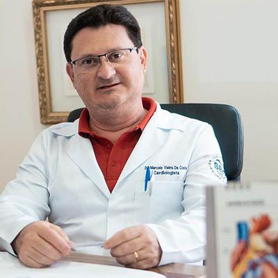 Dr. Marcelo Vieira da Costa