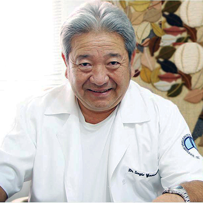 Dr. Sérgio Yamashiro